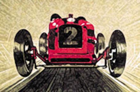 Automobile Club Bari: un secolo di storia, di automobilismo, di passione