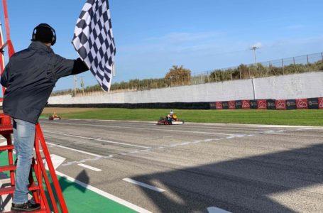 F.1 e Moto GP alla Levante Race of Champions