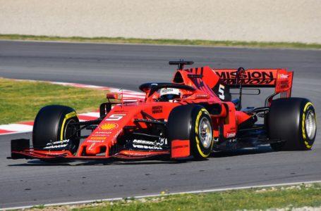 "Coronavirus: Formula 1 lancia la ""Virtual Grand Prix Series"""