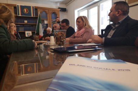 Sicurezza stradale e automobilismo sportivo:il bilancio dell'Ac Bari Bat