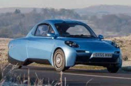 L'auto ad idrogeno produrrà elettricità per casa e ufficio