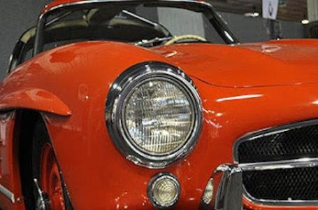 Auto storiche: i musei d'Italia aprono virtualmente le porte agli appassionati