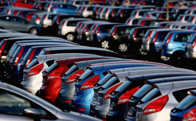 Mercato auto, in Europa +62,7% nel mese di marzo dopo lo stop del 2020