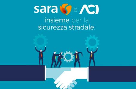 Sinergia e sicurezza: lo storico legame tra Aci e Sara Assicurazioni