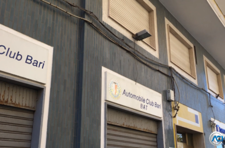 Coronavirus, l'emergenza svuota strade e uffici: l'Ac Bari Bat chiude fino al 3 maggio – VIDEO