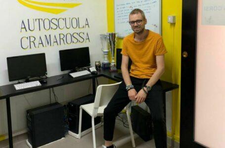 Passione, sicurezza e forte legame al marchio: Saverio Cramarossa racconta l'autoscuola Sannicandro