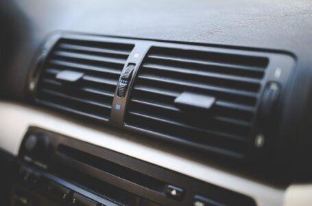 Aria condizionata in auto, ecco la manutenzione fai da te