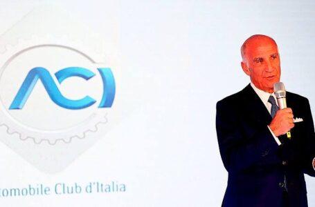 """Angelo Sticchi Damiani: """"Doppia soddisfazione per il secondo Gran Premio al Mugello"""""""