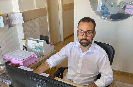 ATS Bari Capruzzi: Giuseppe Laviola racconta la storia e i successi della sua delegazione Aci