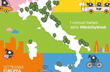 Emissioni zero e mobilità per tutti: l'Ac Bari Bat partecipa alla settimana europea della mobilità 2020 – VIDEO
