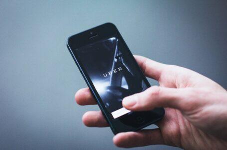 Uber, entro il 2040 tutti i veicoli saranno 100% elettrici