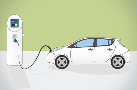 Auto elettriche, ricarica completa in 15 minuti