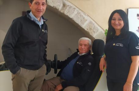 Pane, amore e autoscuola: Elisabetta Ranieri racconta Easy Drive di Mola di Bari – Ready2Go