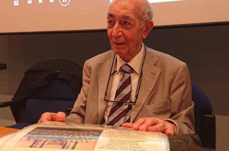 """Nicola Chieco, storico presidente della commissione Traffico Ac Bari Bat: """"La mia passione per la mobilità? Fin da piccolo"""""""