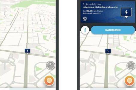 Mobilità, Waze e Volkswagen insieme per incentivare gli automobilisti a modelli ecosostenibili