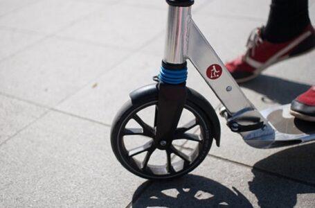 """Sicurezza stradale e disabilità visiva, """"Monopattini: Micro mobilità o mine vaganti?"""": l'allarme dell'UICI Roma"""