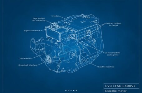 Mobilità green: Volvo inaugura un laboratorio dedicato alla progettazione interna di motori elettrici