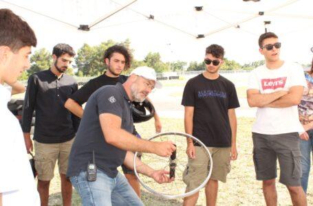 Passione e sicurezza: Mimmo Maselli racconta autoscuola Guidare Acquaviva