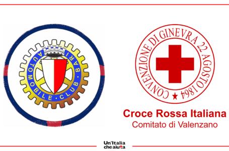 Natale all'insegna della solidarietà: il sostegno dell'ACI Bari-Bat alla Croce Rossa Italiana di Valenzano