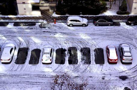 Freddo e auto, i consigli degli esperti per guidare in sicurezza anche in inverno