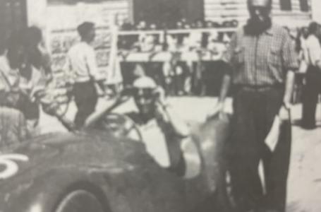 Storia dell'automobilismo sportivo in Puglia: 10° edizione da record della Coppa Selva