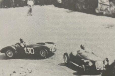 Storia dell'automobilismo sportivo in Puglia: le prime 4 edizioni della Coppa Selva di Fasano