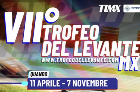 Trofeo del Levante: si scaldano i motori per la 7° edizione