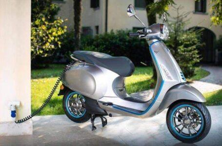 Mobilità, batterie interscambiabili per moto e scooter elettrici. Al via il consorzio per svilupparle
