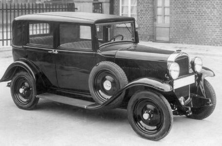 """La Opel 1.8 Liter e i suoi 90 anni: la berlina che nel 1931 """"contrastò"""" la Grande Depressione"""