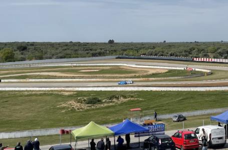 Binetto, all'Autodromo grande successo per la 7° edizione del Trofeo del Levante Mx