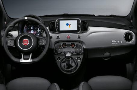"""Auto, da """"Dove ho parcheggiato"""" a """"Dove si trova l'officina"""": l'assistente Google sale a bordo delle Fiat"""