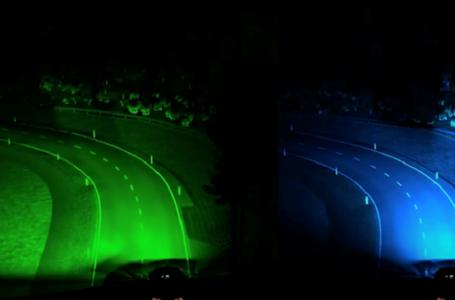 La novità: i nuovi fari Ford vedono oltre la curva per facilitare la guida notturna. Ecco come funzionano