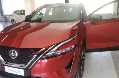 Auto, comfort e sicurezza: la nuova Qashqai in anteprima nazionale al Nissan Picca Motors di Bari
