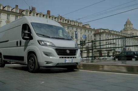 Fiat Professional presenta il nuovo E-Ducato: veicolo 100% elettrico
