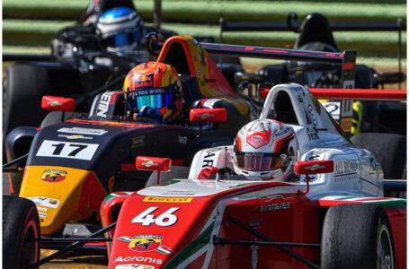 Italian F.4 Championship powered by Abarth ai nastri di partenza: si comincia il 16 maggio