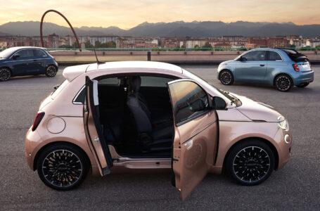 Fiat Nuova 500, l'elettrica più venduta in Italia nei primi tre mesi del 2021