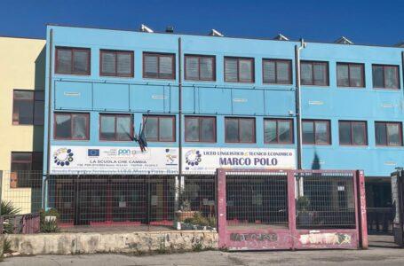 L'Ac Bari Bat e i progetti di alternanza scuola – lavoro: al Marco Polo i ragazzi imparano anche la resilienza