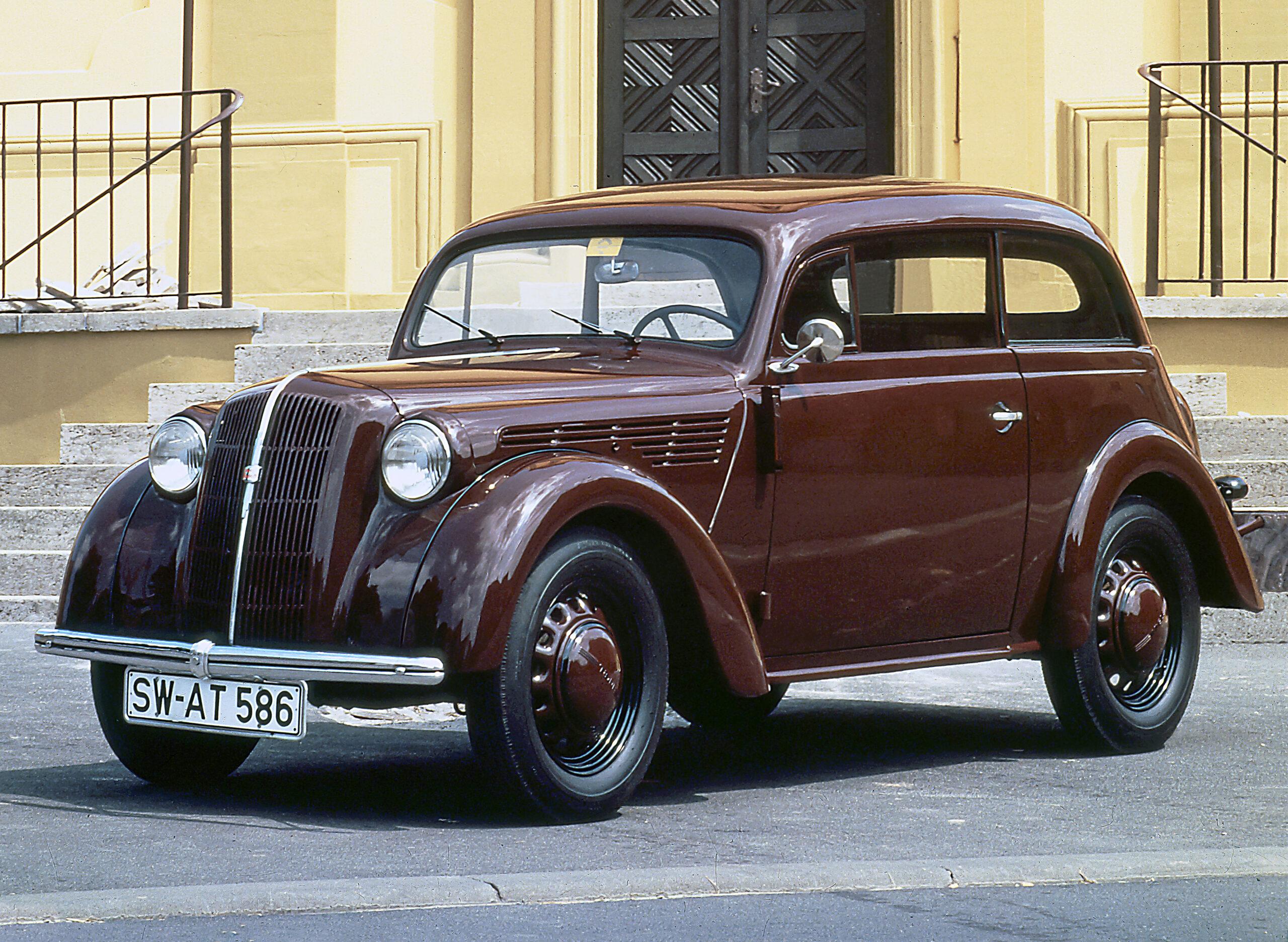 La storia delle auto: la Opel Kadett compie 85 anni