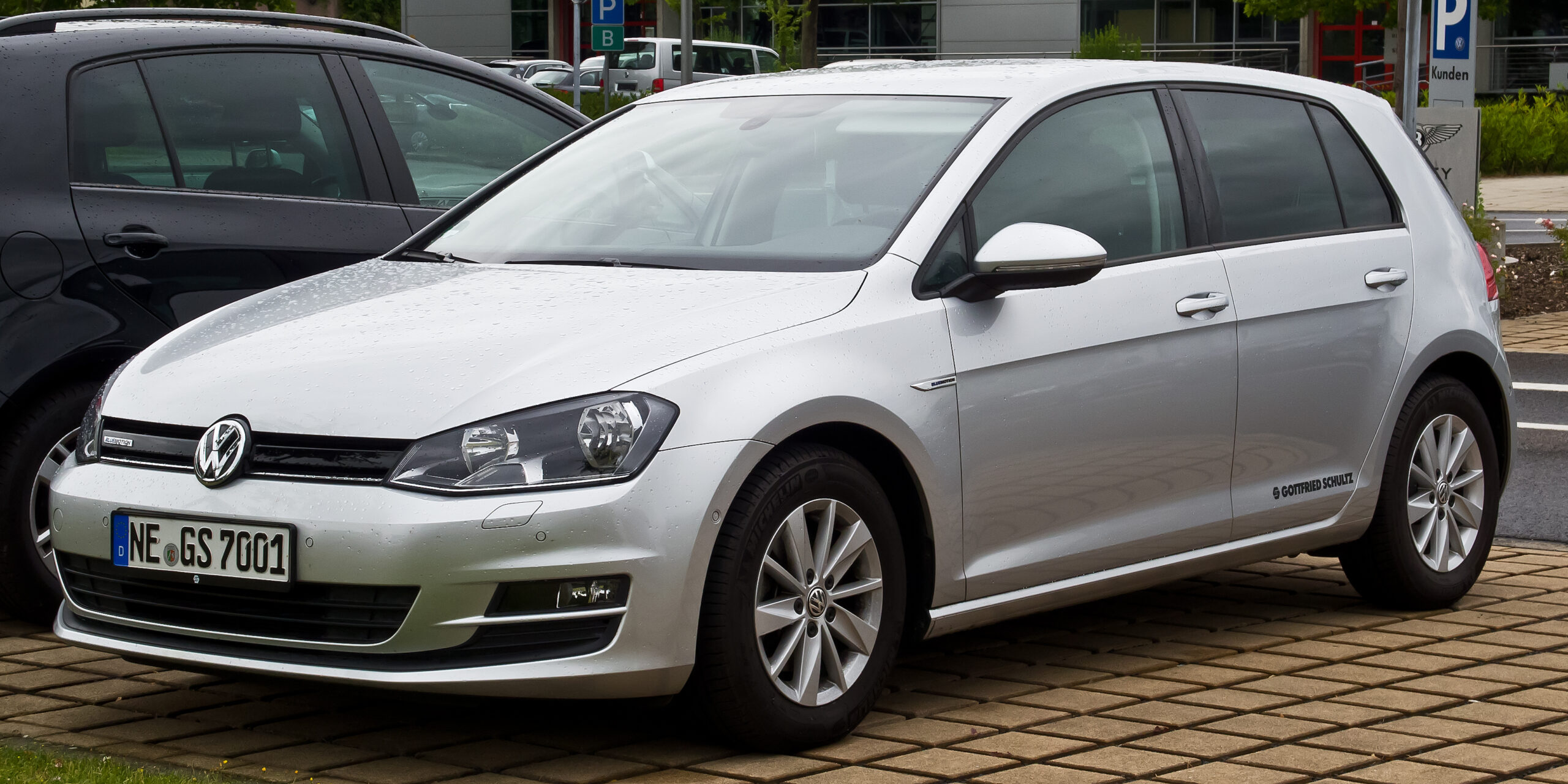 L'auto più venduta in Europa a marzo? La Volkswagen Golf