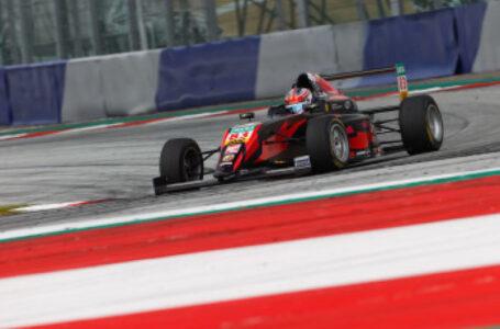 Ferrari Driver Academy: la prima pilota donna tra le migliori 10 posizioni nella Gara3 di Spielberg