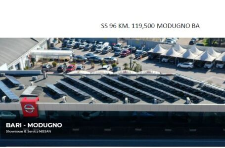 Collaborazione di eccellenza per il 9^ Slalom dei Trulli: Picca Motors main sponsor dell'evento