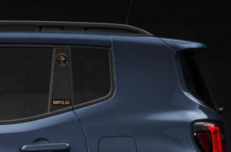 Ecco la speciale Jeep® Renegade Impulse: celebra la serie originale Marvel Studios, Loki