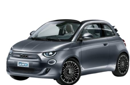 """Mobilità, la nuova Fiat 500 full electric è tra le auto più """"verdi"""": 5 stelle da Green Ncap"""