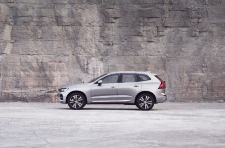 Sicurezza: Volvo punta alle vetture più affidabili di sempre grazie all'intelligenza artificiale