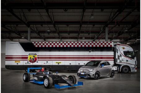 Dalla Formula 4 alla strada: nuova Abarth F595, 165 CV di pura adrenalina