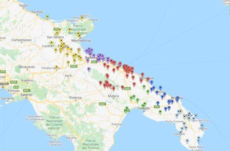 Incidenti stradali in Puglia, in calo nel 2020 causa Covid: maglia nera all'area metropolitana di Bari per la mortalità