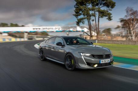 Nuova 508 Peugeot Sport Engineered: il recupero e la gestione dell'energia