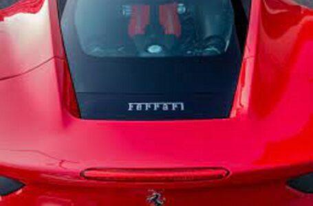 """Auto, Ferrari accoglie passaggio a elettriche: """"Pronti a nuove partnership strategiche"""""""