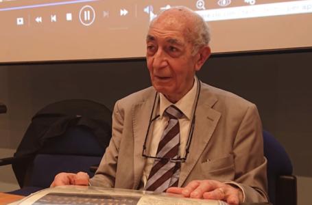 Il settore dell'auto nel Novecento italiano e della mobilità barese: il ricordo di Nicola Chieco
