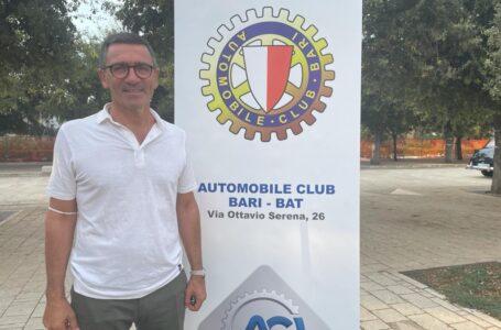 """Mobilità, micromobilità e sicurezza stradale: evento il 28 settembre dell'Ac Bari Bat. Ranieri: """"Analisi su come è cambiata la mobilità tra presente e futuro"""""""